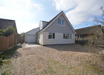 Thumbnail 4 bed property for sale in Cuttons Corner, Blofield