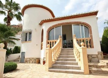 Thumbnail 2 bed villa for sale in Spain, Valencia, Alicante, Pedreguer