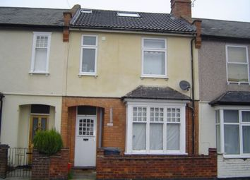 Thumbnail 7 bedroom terraced house to rent in Llewellyn Road, Leamington Spa
