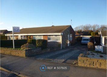 Thumbnail 2 bedroom bungalow to rent in Eglinton Avenue, Guisborough