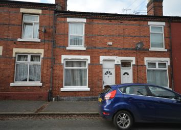 Thumbnail 2 bedroom terraced house to rent in Newdigate Street, Crewe