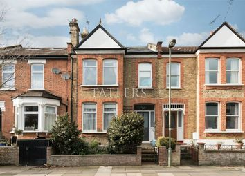 Thumbnail 4 bedroom terraced house for sale in Bedford Road, East Finchley, London