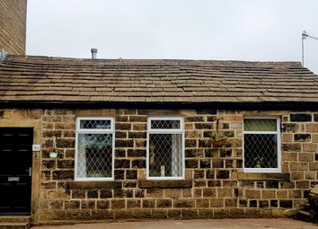 Thumbnail 2 bed semi-detached bungalow for sale in Upper Town, Oxenhope, Oxenhope