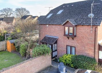 Thumbnail 2 bed terraced house for sale in Vermont Woods, Finchampstead, Berkshire
