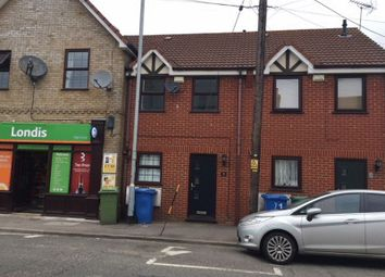 Thumbnail 2 bed semi-detached house to rent in High Street, Eastchurch, Sheerness