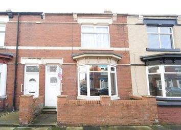 Thumbnail 2 bed property for sale in Milton Road, Hartlepool
