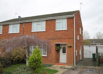 Thumbnail 3 bedroom semi-detached house to rent in Otters Brook, Buckingham