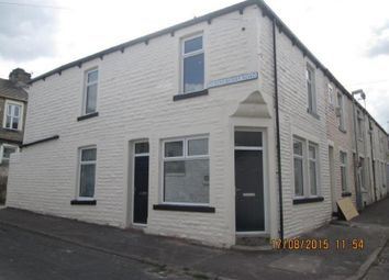 Thumbnail 4 bed end terrace house to rent in Queensberry Road, Burnley