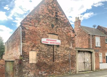 Thumbnail Land for sale in Castledyke West, Barton-Upon-Humber