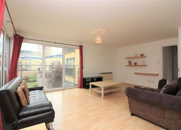 Thumbnail 2 bed flat to rent in Fonda Court, Westferry