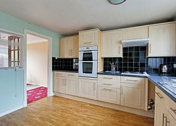 Thumbnail 3 bedroom terraced house for sale in Axdane, Hull