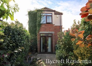 Thumbnail 4 bed detached house for sale in Apollo Walk, Great Yarmouth