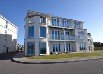 Thumbnail 2 bed flat for sale in Locks Lodge, Locks Common Road, Porthcawl