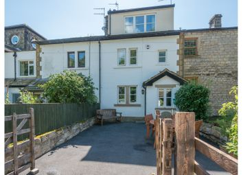 Thumbnail 3 bed terraced house for sale in Leather Bank, Ilkley