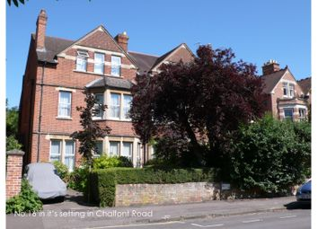 Thumbnail 6 bed semi-detached house for sale in Chalfont Road, Oxford