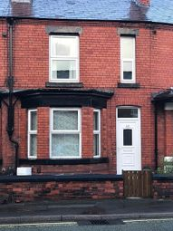 Thumbnail 3 bed terraced house to rent in Padgate Lane, Warrington