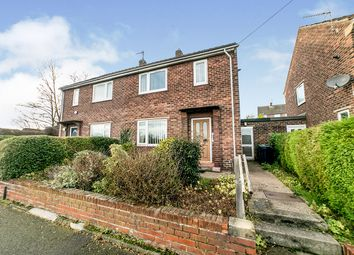 Thumbnail 2 bed semi-detached house for sale in Runhead Estate, Ryton, Tyne And Wear