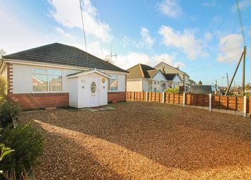 2 bed bungalow for sale in Park Lane, Knypersley, Stoke-On-Trent ST8