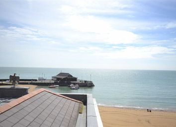 Thumbnail 2 bed flat for sale in The Parade, Broadstairs, Kent
