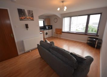 Thumbnail 1 bed flat to rent in Scorguie Court, Inverness, Highland