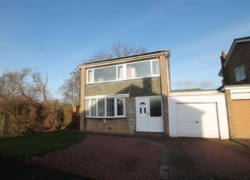 Thumbnail 3 bed semi-detached house for sale in Fir Tree Drive, Howden Le Wear, Crook