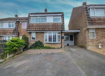 Thumbnail Detached house for sale in Oakland Crescent, Riddings, Alfreton