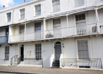 Thumbnail 1 bed flat for sale in Warwick Road, Worthing, West Sussex
