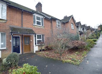 Thumbnail 2 bed terraced house for sale in Holyoake Terrace, Sevenoaks, Kent