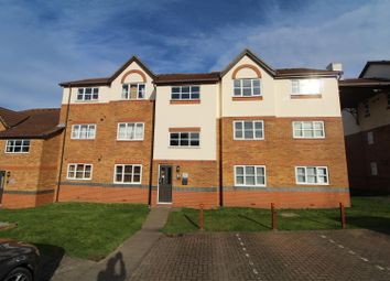 Thumbnail 1 bed flat to rent in Index Drive, Dunstable