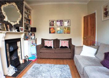 Thumbnail 2 bed flat to rent in Sellincourt Road, Tooting