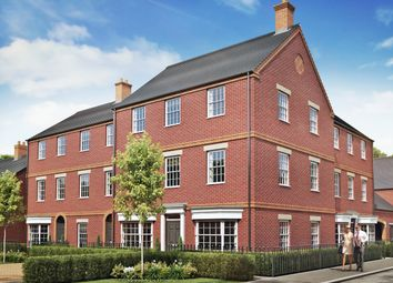 Thumbnail 1 bedroom flat for sale in 143 Walston Way, Brampton