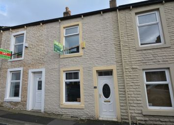 Thumbnail 2 bedroom terraced house for sale in Lodge Street, Accrington