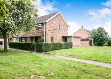 Thumbnail 4 bedroom semi-detached house for sale in Prenton Village Road, Prenton