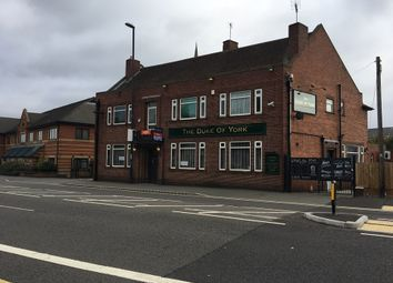 Thumbnail Pub/bar to let in Burton Road, Derby