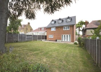 Thumbnail 5 bed detached house for sale in London Road, Rainham, Gillingham