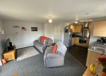 Rutherford Way, Biggleswade SG18. 1 bed flat for sale