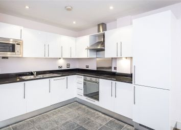 Thumbnail 2 bedroom flat for sale in Black Bull Court, 18 Hatton Wall, Clerkenwell