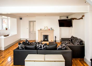 Thumbnail 4 bed semi-detached house for sale in Clearwood, Dilton Marsh, Westbury