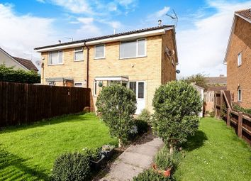 Thumbnail 1 bed semi-detached house for sale in 65 Foxwood Lane, Foxwood, York