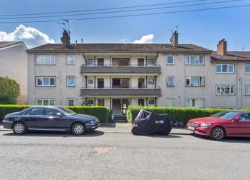 Thumbnail 3 bed flat for sale in Tennyson Drive, Tollcross, Lanarkshire