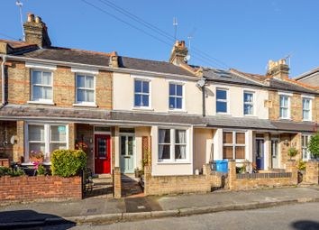 Thumbnail 2 bed terraced house for sale in Victor Road, Windsor