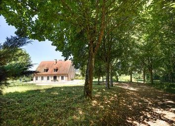 Thumbnail 5 bed property for sale in Autun, Saône-Et-Loire, France