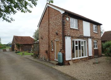 Thumbnail 2 bed barn conversion for sale in Longridge Villas, Thorn Road, Marden, Tonbridge