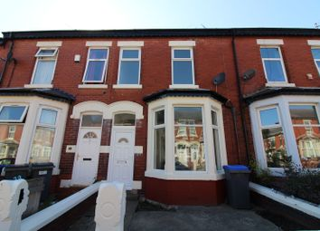 Thumbnail 3 bed terraced house for sale in Cambridge Road, Blackpool