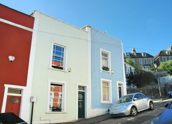 Thumbnail 2 bed terraced house to rent in Church Lane, Bristol