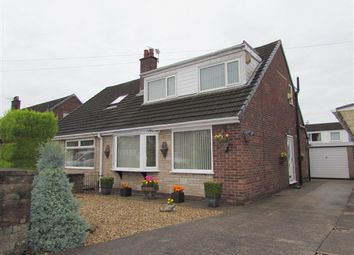 Thumbnail 3 bed property for sale in Old Hall Close, Preston