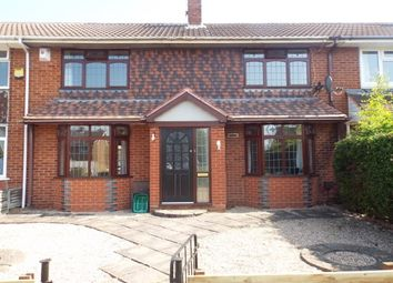 Thumbnail 3 bed property to rent in East Road, Brinsford, Wolverhampton