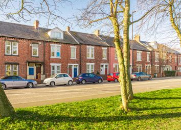 Thumbnail 3 bed flat for sale in Claremont Road, Spital Tongues, Newcastle Upon Tyne