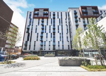 Thumbnail 2 bed flat for sale in Southend-On-Sea, Essex
