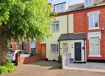 Thumbnail 3 bed terraced house for sale in Northumberland Avenue, Kidderminster